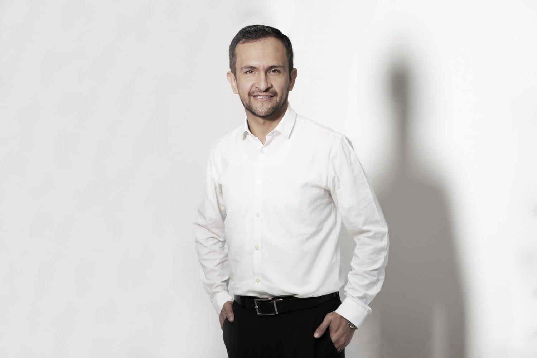 Omar Aponte
