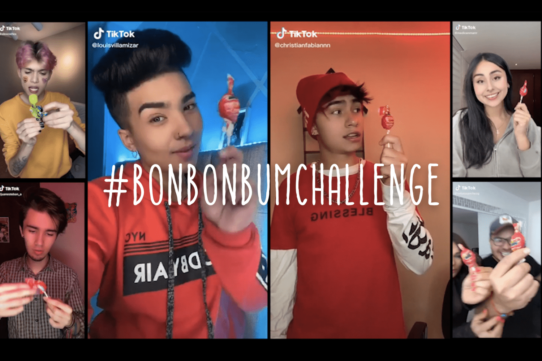 BonBonBum Challenge